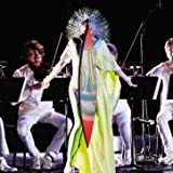 Vulnicura Strings (The Acoustic Version: Strings, Voice and Viola Organista Only)