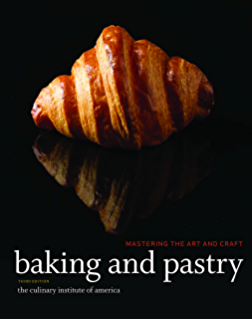 Professional baking 7th edition kindle edition by wayne gisslen baking and pastry mastering the art and craft 3rd edition fandeluxe Images