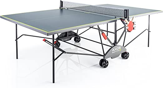 Kettler basic - Mesa de Ping Pong axos Outdoor 3 kettler: Amazon.es: Deportes y aire libre