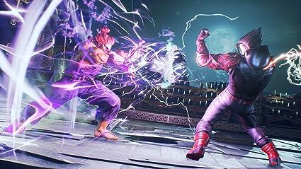 Tekken 7 - Standard Edition: Amazon.es: Videojuegos