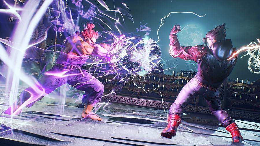 Tekken 7 [PS4]/[XO]