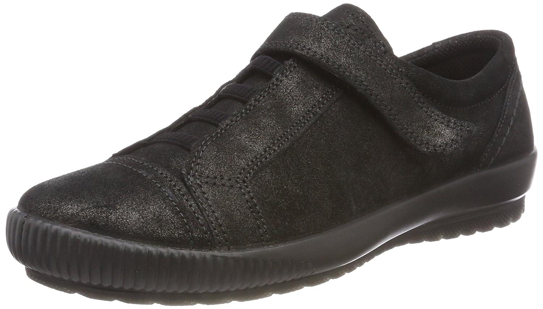 Legero Damen Tanaro (Smoke Sneaker Grau (Smoke Tanaro 23) 3e6c24