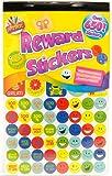 650 Children's Reward Stickers Smiley Faces Stickers School Teacher Stickers New