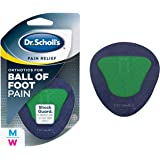 Dr. Scholl's BALL OF FOOT Pain Relief Orthotics (One Size) // Clinically Proven Immediate and All-Day Relief of Ball-of…