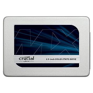 Amazon Com Crucial Mx300 1tb 3d Nand Sata 2 5 Inch Internal Ssd