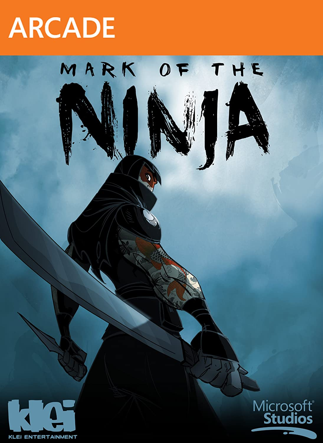 Amazon.com: Mark of the Ninja [Online Game Code]: Video Games