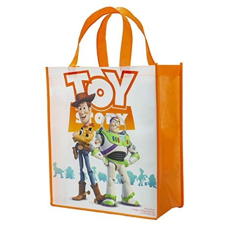Amazon.com: Disney Toy Story - Bolsa reutilizable: Kitchen ...