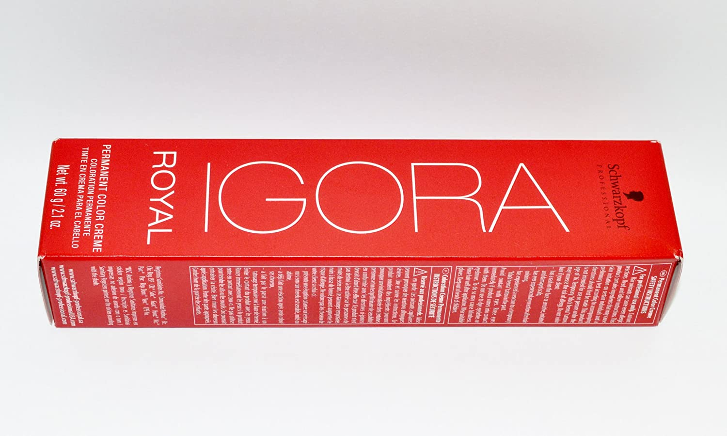 Buy igora royal hair color online at low prices in india amazon nvjuhfo Image collections