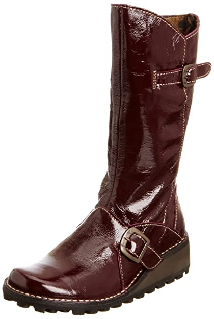 0e9f77ad776 Fly London Mes, Women's Boots