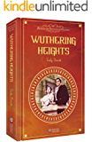 【英文原版】呼啸山庄: Wuthering Heights-振宇英语 (English Edition)