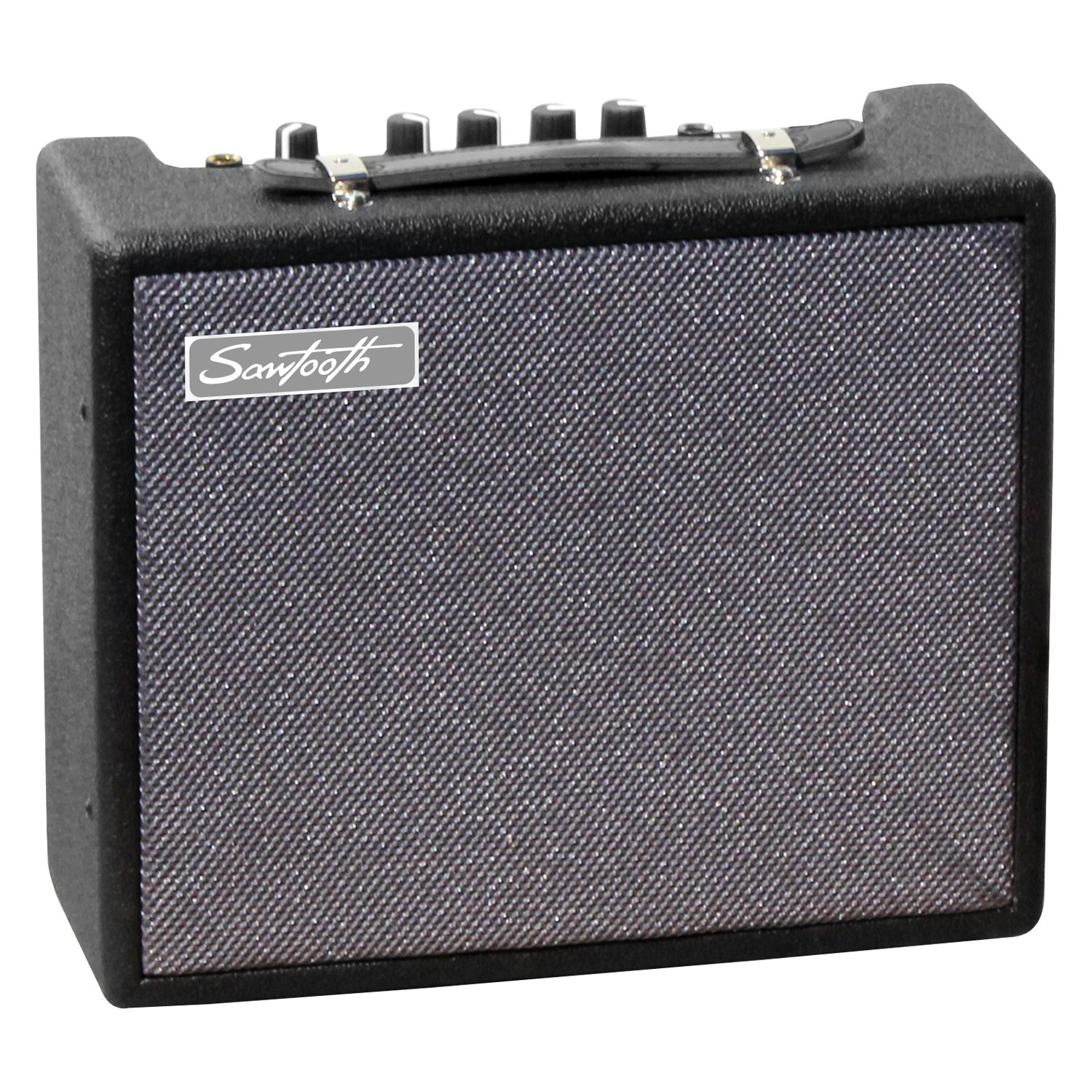 Sawtooth 10-Watt Electric Guitar Amplifier ST-AMP-10