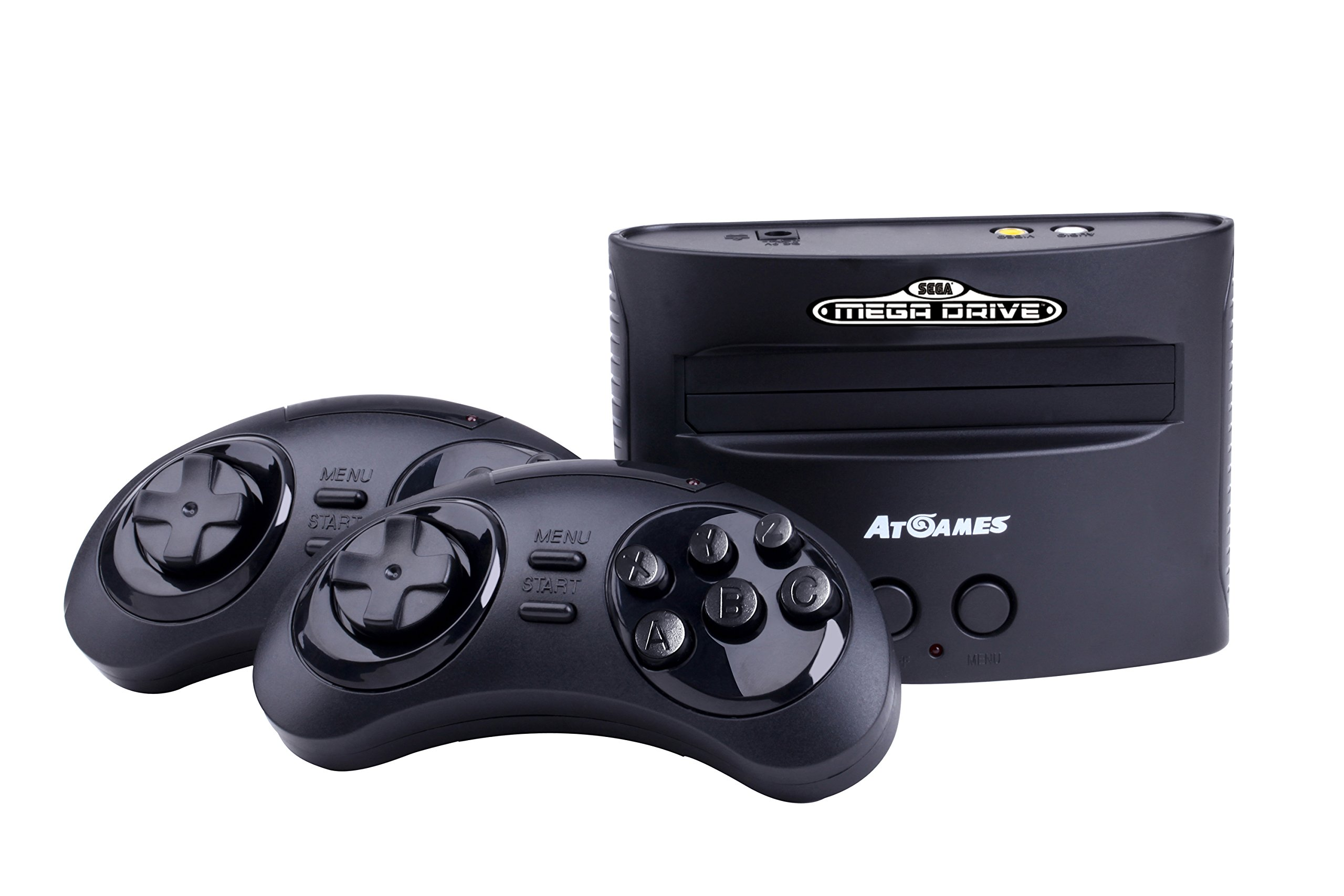 Sega Genesis Classic Game Console 2016 by At Games (Image #2)