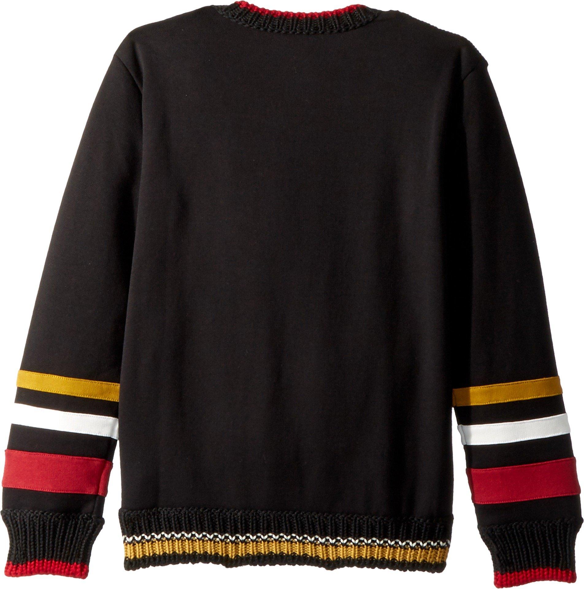 Dolce & Gabbana Kids  Boy's Sicily Sweatshirt (Big Kids) Multicolor 8 by Dolce & Gabbana (Image #2)