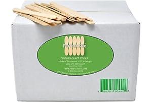 Perfect Stix 114ST Wooden Craft Sticks
