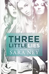 Three Little Lies: The Complete Novella Series
