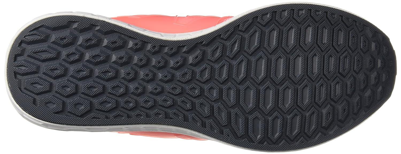 New Balance Women's Cruz V1 Fresh Foam M Running Shoe B0751Q7NG2 5 M Foam US|Fiji fc0370