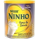 Composto Lácteo, Hora de Dormir, Ninho, 350g