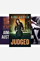 A Casey Cort Novel (8 Book Series) Kindle Edition