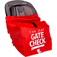 J.L. Childress Gate Check Bag for Car Seats - Air Travel Bag - Fits Convertible Car Seats, Infant carriers & Booster…