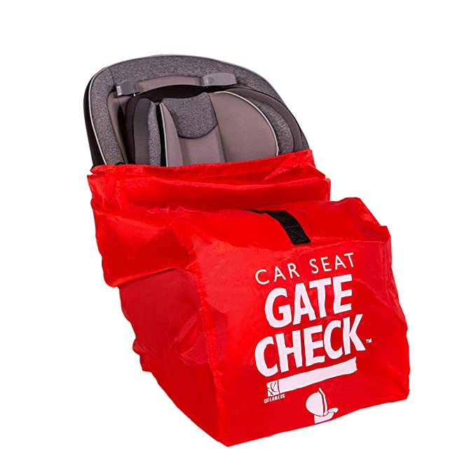 J.L. Childress Gate Check Bag - Compact and Portable