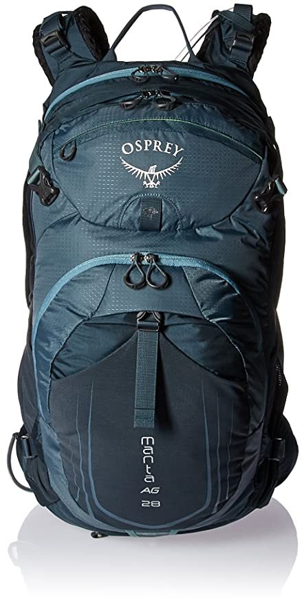 99d9c6a32df Amazon.com   Osprey Packs Manta AG 28 Hydration Pack   Sports   Outdoors