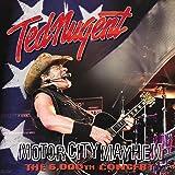Motor city mayhem (the 6.000th concert)