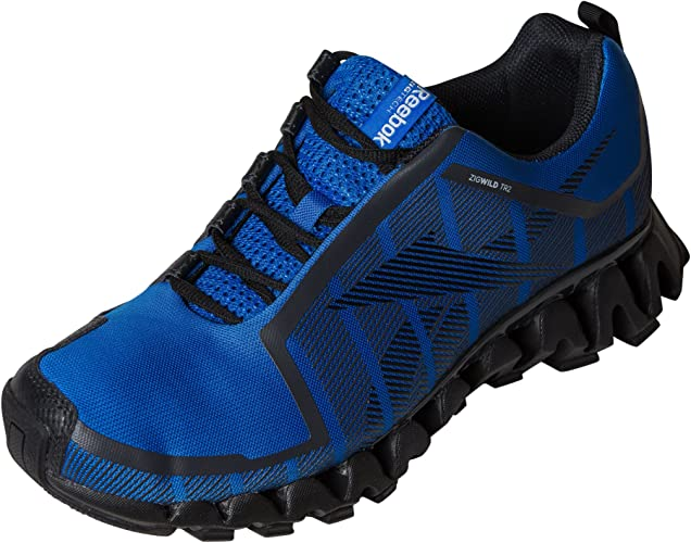 Reebok Mens ZigWild TR 2 Running Shoes, 9.5 D (M) US, Vital