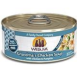 Weruva Grain-Free Canned Wet Cat Food