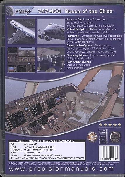 Pmdg 747 400 Livery Music