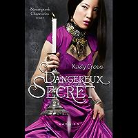 Dangereux secret : T2 - Steampunk Chronicles