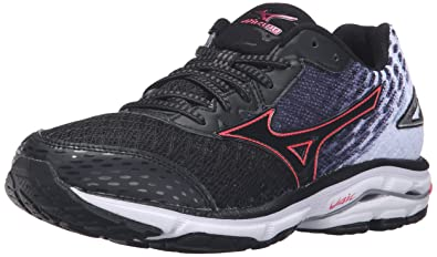 1327eb8399 Mizuno Women s Wave Rider 19 running Shoe
