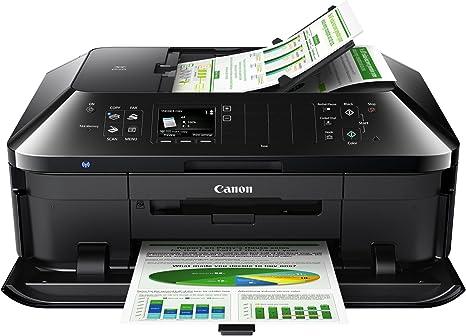 Amazon.com: Canon MX922 Inyección de tinta Oficina All In ...