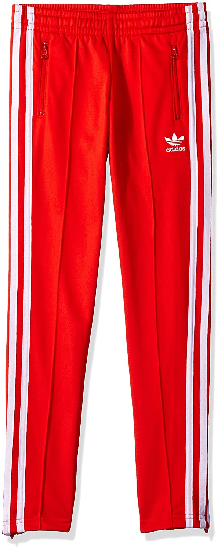 adidas Originals Girls' Supergirl Track Pants