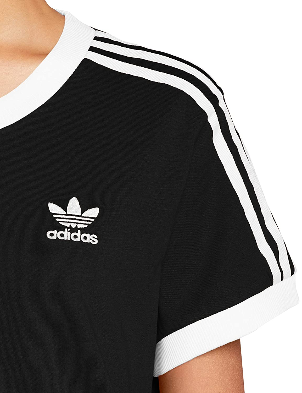 Adidas Damen 3 3 3 Stripes_cy4751 T-Shirt B079JWJPVN Shirts & Blausen Trendy f4782e