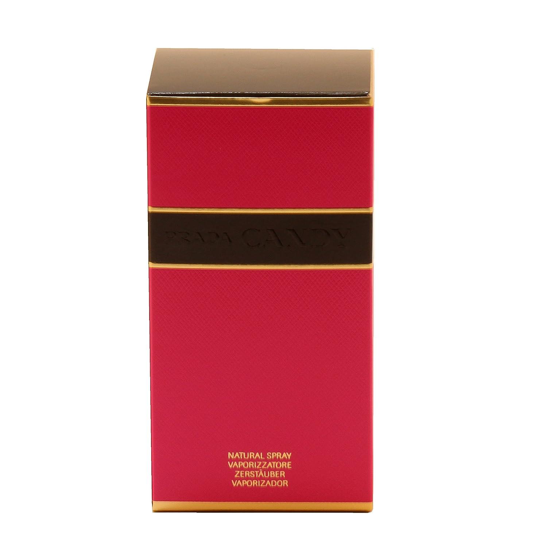 Amazon Prada Candy Eau De Parfum Spray for Women 17 Ounce