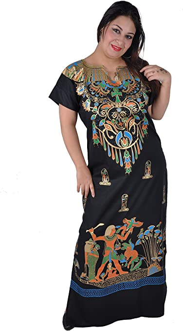Egypt Bazar Disfraz de Cleopatra de faraón Disfraz para Mujer ...
