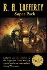 R. A. Lafferty Super Pack (Positronic Super Pack Series Book 43) Kindle Edition