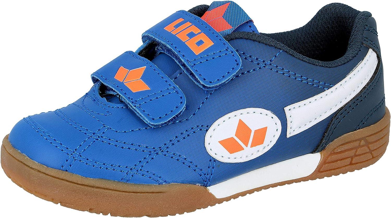 Lico Bernie V 360216 Chaussures de sports dint/érieur gar/çon