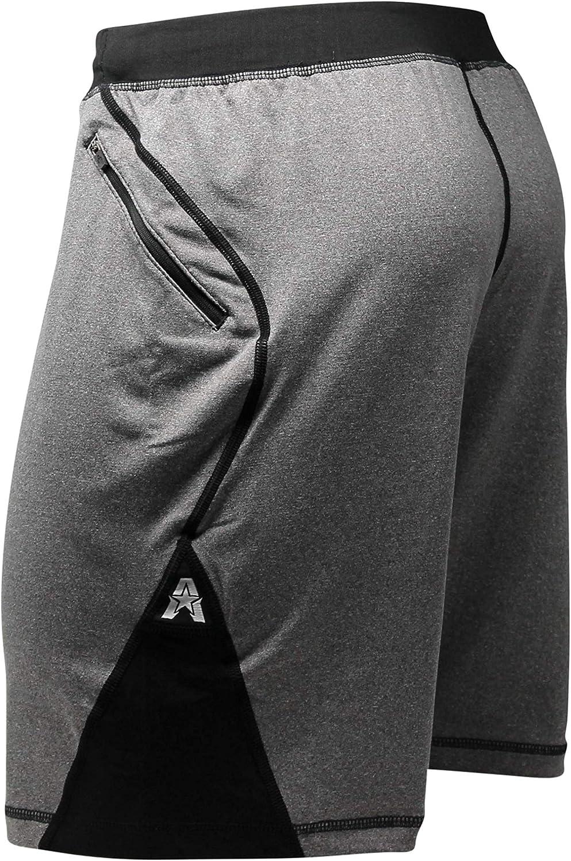 Anthem Athletics Hyperflex 9 Crossfit Workout Training Gym Shorts