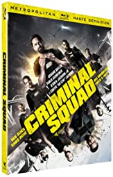 Criminal Squad BLURAY 720p FRENCH