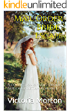 Mail Order Bride : Escape: A collection of Mail Order Bride & Christian Romance