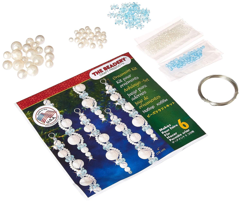Beadery 7446 Ornament Kit, Multicolor