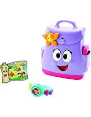 Fisher-Price  Nickelodeon Dora & Friends Magical Adventures Backpack