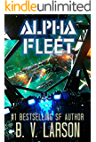 Alpha Fleet (Rebel Fleet Series Book 3) (English Edition)