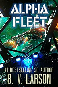 Alpha Fleet (Rebel Fleet Series Book 3)