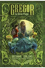 Gregor #3. La gran plaga (Spanish Edition) Kindle Edition