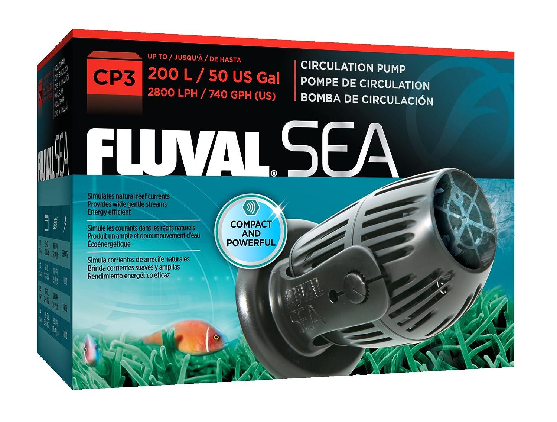 Fluval Sea Bombas de Recirculación CP2, 1600 l/h Hagen 14346