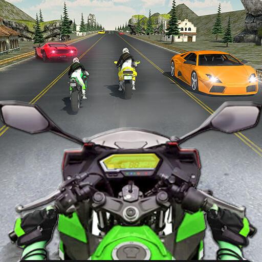 Real Bike Racing Ultra Rider 2018 (Fun Games Boy)