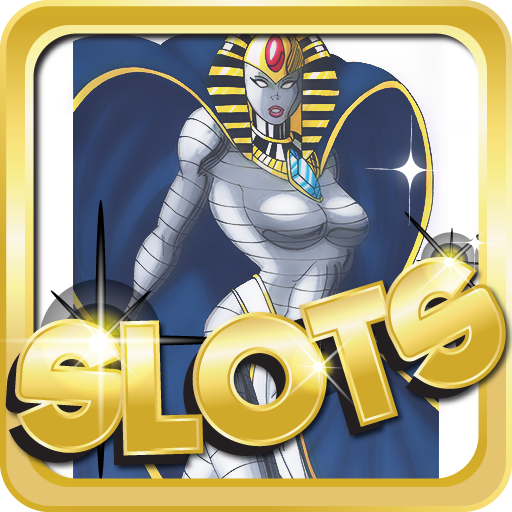 Luxor Spa - All Slots Mobile Casino : Sphinx Edition - Realm Of Magic