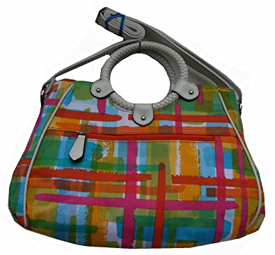593e6818240c Image Unavailable. Image not available for. Color  Rosetti Women s Take-a-long  Shoulder Handbag ...